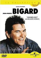 Bigard - Oh Ben Oui - Les meilleurs moments - DVD