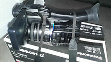 Panasonic HC-X1000E Camcorder 4K Camcorder HÄNDLER