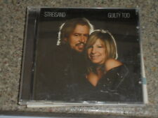 CD / BARBRA STREISAND &BARRY GIBB /GUILTY TOO