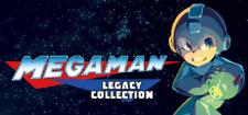 Mega Man Legacy Collection PC *STEAM CD-KEY* 🎮🕹