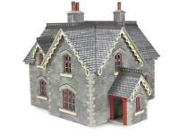 Metcalfe - PO335 - Settle and Carlisle Station Master's House (OO Gauge)