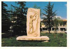 CASTEGGIO - MONUMENTO AL VIGNAIOLO - NV