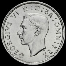 More details for 1937 george vi coronation silver crown