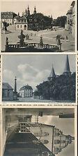 Ab 1945 Ansichtskarten aus Hessen für Architektur/Bauwerk und Burg & Schloss