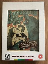 FANTASTIC FACTORY COLLECTION  | Cult Horror Films Arrow Video ~ Rare UK DVD Box