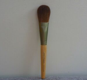 Jane Iredale Chisel Powder Brush, Full Size, Tester, Brand New!