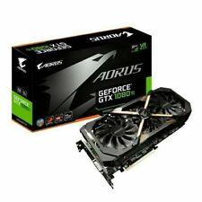 GIGABYTE  GV-N108TAORUS X-11GD AORUS GeForce GTX 1080 TI Xtreme Edition 11GB GDD