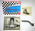 ROSSI BYRON JET R 81 RC RV ABC Ducted Fan Engine N.O.S