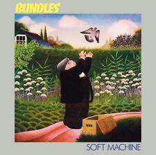 Soft Machine - Bundles [New CD] Rmst