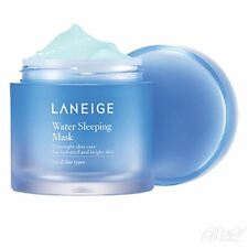 LANEIGE Water Sleeping Mask Pack 70ml Full Size Factory Sealed FAST SHIPPING