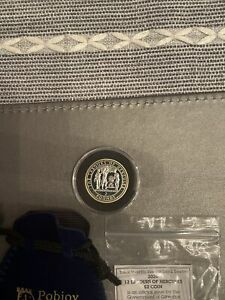 gibraltar labours of hercules 2 pound coin 2020…….number 11 coin