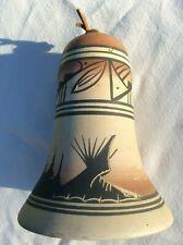 Vintage Navajo bell