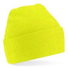 Ropa, calzado y complementos de niño amarillos de punto color principal amarillo