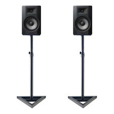 """2x M-Audio BX8 D3 8"""" Active Studio Monitors (Bundle 4)"""