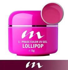 """M-LINE 1-fase UV Gel Color """"lolli pop"""" 5g"""