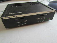 DATA TRANSIT Finisar BUS DOCTOR RX-108P-S-L w/ DR-SATA-1500S