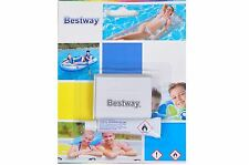 BESTWAY Kit di riparazione per giocattoli gonfiabili, materassini piscine lilos etc