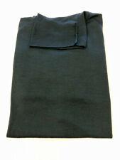Brand New John Smedley Cherwell Polo Neck Jumper In Deep Emerald Size L