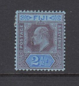 Fiji, Scott 62 (SG 107), MHR