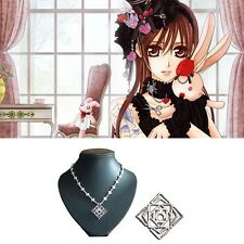 Anime Kurosu Yuki Cosplay Accessory Cross Kurosu Yuki Costume Costume Necklace
