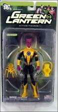Green Lantern 3 YELLOW SINESTRO 6in Action Figure DC Direct Toys