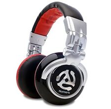 Casque Audio DJ Professionnel Numark Redwave