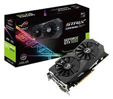 Asus Strix-gtx1050-2g-gaming GeForce GTX 1050 2go Gddr5