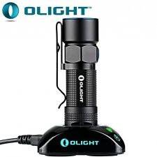 Olight S10R3 Baton Rechargeable LED Torch 600Lm