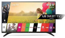 "LG 32LH604V 32"" Smart Full HD 1080p LED TV Wi-Fi & Freeview HD & Freesat HD"