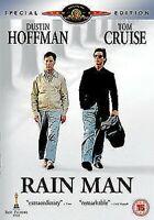 Pioggia Man Se DVD Nuovo DVD (10001165)