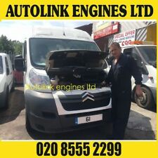 """""""CITROEN RELAY 2.2     PUMA 22DT  EURO 5 ENGINE SUPPLY AND FITTED 2011 - onward"""
