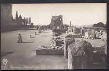 Italy Postcard - Roma - Palatino - Il Tricl???io   B1032