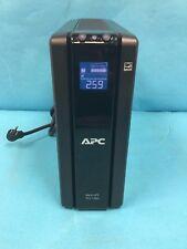 APC BR1500G Pro 1500 Power Saving Back-UPS 865W 1500VA Battery Backup 120V