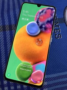 Samsung Galaxy A90 5g Secured By Knox