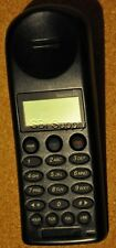 Pollycom SpectaLink ~ Black Wireless Handset with Battery ~ PTB410