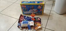 ghostbusters play-doh playdoh complete 1984 original playset
