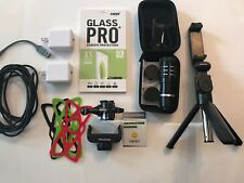 Iphone Accessory Lot of 7 Items **MSRP $86.81**