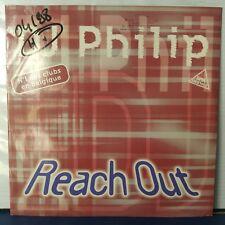 """DJ Philip – Reach Out (Vinyl 12"""", Maxi 33 Tours)"""