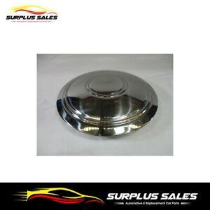 American Racing Custom Wheel Center Cap Chrome Finish 71-1002S
