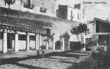 Ercolano Italy Casa d'Argo Antique Postcard J53928
