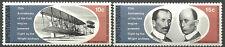 Bophuthatswana - 75 Jahre 1. Motorflug Geb. Wright Satz postfrisch´78 Mi. 33-34