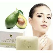 Forever Living New Avocado Face & Body soap 142g New High Quality