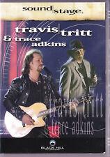 travis tritt&trace adkins.