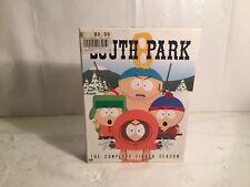 South Park: The Complete Eighth 8th Season 3 Disc Box Set DVD