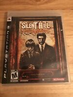 Silent Hill: Homecoming (Sony PlayStation 3, 2008) PS3 Complete Tested Clean