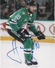 Dallas Stars Martin Hanzal Autographed Signed 8x10 Photo COA #2