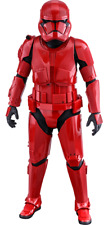 Sith Trooper Star Wars Rise of Skywalker Movie Masterpiece 1/6 Scale Hot Toys