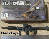 Hobby Ecrou 1//6 XM25 c.d.t.e.s Lance-grenades 25 mm Camouflage Désert tan