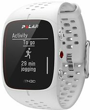 Polar M430 GPS Smart Running Watch Wrist Heart Rate Monitor Activity Tracker