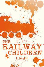 The Railway Children (Scholastic Classics), Nesbit, E., Very Good condition, Boo